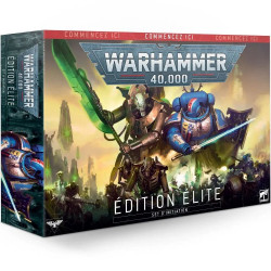 W40K : Set d'Initiation - Edition Elite