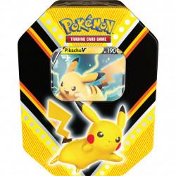 Pokébox Noël 2020 - Pikachu-V