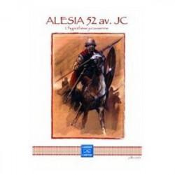 Alesia, the Jurassian Hypothesis