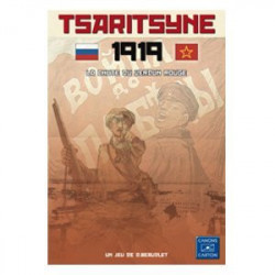 Tsaritsyne 1919 (english version)