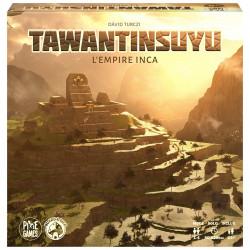 Tawantinsuyu - L'Empire Inca