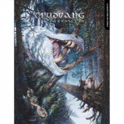 Trudvang - Le Bestiaire de Jorge