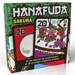 Hanafuda Sakura