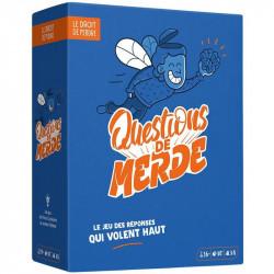 Questions de Merde (nouvelle édition)