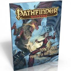 Pathfinder Univers - Pointesable, Phare de la...