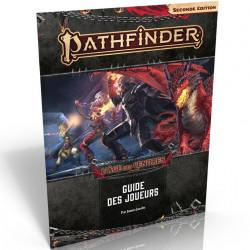 Pathfinder 2 - L'Age des Cendres -...