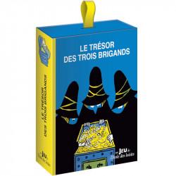 Le Trésor des Trois Brigands