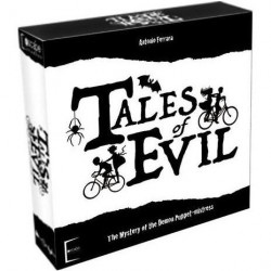 Tales of Evil VF