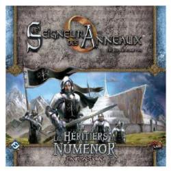 SdA JCE - Les Héritiers de Numenor