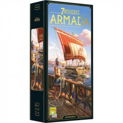 7 Wonders : Armada (nouvelle édition...