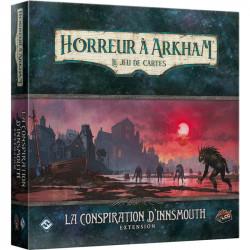 Horreur à Arkham JCE : La...