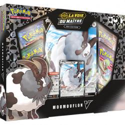 Coffret Pokémon EB03.5 - La Voie du Maître -...