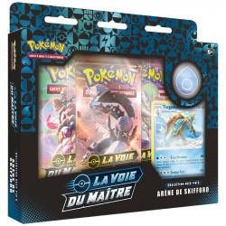 Pokemon - EB03.5 La Voie du Maître - Coffret...