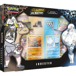 Pokémon - EB03.5 La Voie du Maitre - Coffret...