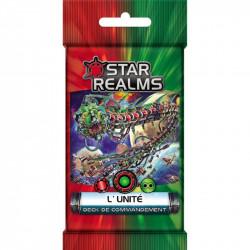 Star Realms :  Deck de Commandement - L'Unité