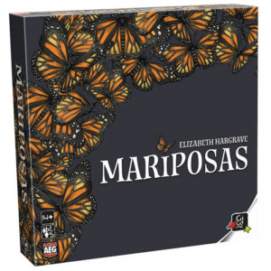Boite de Mariposas