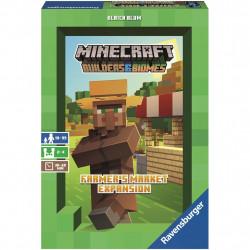 Minecraft - Extension Farmer's Market
