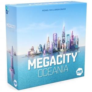 Boite de Megacity Oceania
