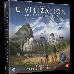 Civilization : Une Aube Nouvelle - Extension...