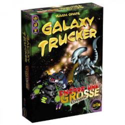Galaxy Trucker : Encore une Grosse...