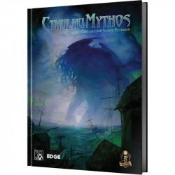 Cthulhu Mythos - Le Mythe de Cthulhu par Sandy...
