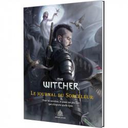 The Witcher - Le Journal du Sorceleur