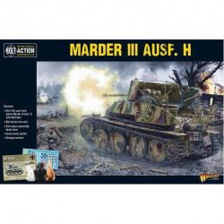 Bolt Action : Marder III