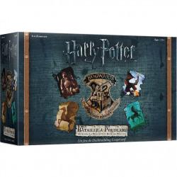 Harry Potter - Bataille à Poudlard - Extension...