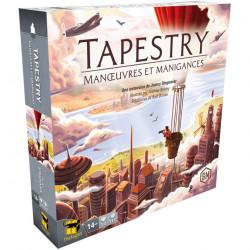 Tapestry - Manoeuvres et Manigances