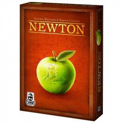 Newton - Boite Abimée