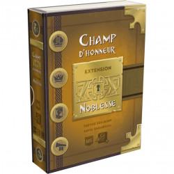 Champ D'Honneur - Extension Noblesse