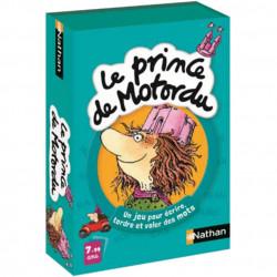 Le Prince de Motordu : Le Jeu de Cartes