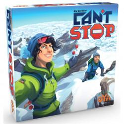 Can't Stop (nouvelle édition)