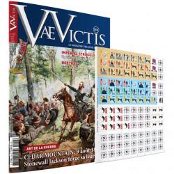 Vae Victis 153 - Cedar Mountain 1862