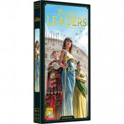 7 Wonders : Leaders (nouvelle édition 2020)