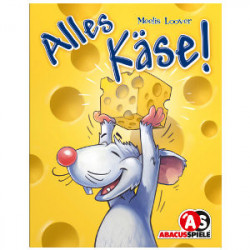 Alles Kase! (Tous Fromages)