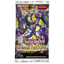 Yu-Gi-Oh! - Booster - Rage Fantôme