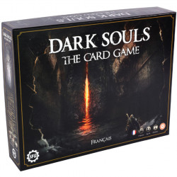 Dark Souls The Card Game VF