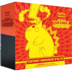 Coffret Dresseur d'Elite EB04 Voltage Éclatant...