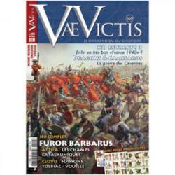 Vae Victis 109 - Furor Barbarus