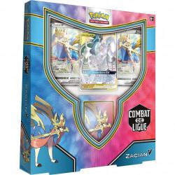 Pokémon - Deck Combat de Ligue Zacian-V