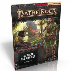 Pathfinder 2 - L'Age des Cendres...