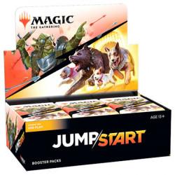Magic 24 Boosters JumpStart