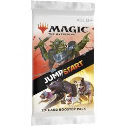 Magic Booster JumpStart