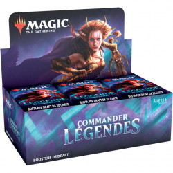 Magic : Commander Légendes - 24...