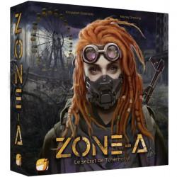 Zone-A