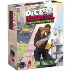 Dice Hospital - Extension Soins Communautaires...