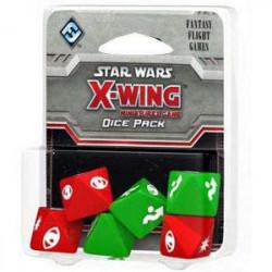 X-Wing - Set de Dés