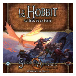 SdA JCE -  Le Hobbit : Au Seuil de la Porte
