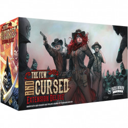 The Few and the Cursed - Extension Deluxe
